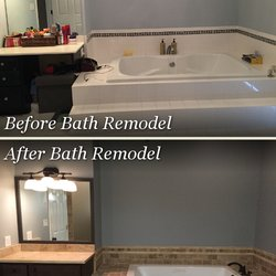 Kitchen TuneUp Photos Countertop Installation Knoxville - Bathroom remodeling knoxville tn