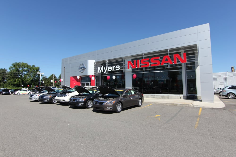 Myers orl ans nissan motor mechanics repairers 1452 for Nissan motor phone number