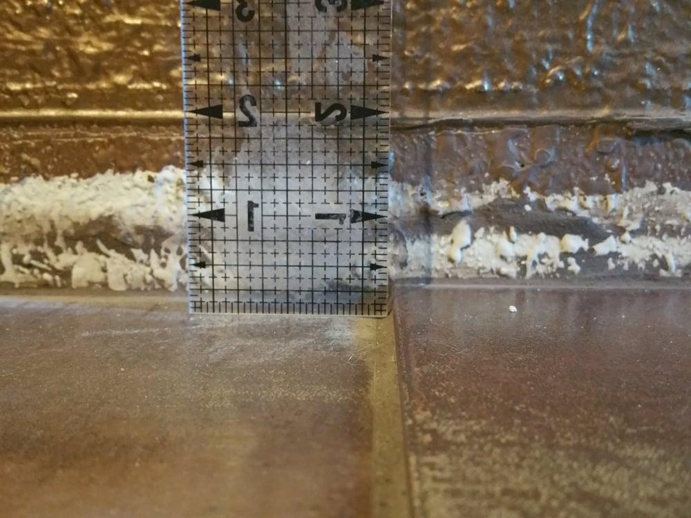 Infamous tile stone 28 fotos pisos 189 garden hwy for Landscaping rocks yuba city ca