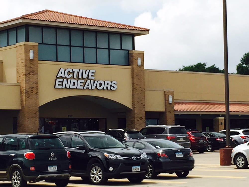 Active Endeavors: 4520 University Ave, West Des Moines, IA