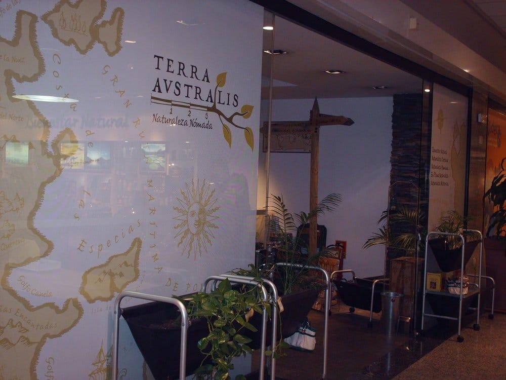Terra australis papeler as centro comercial moda - Centro comercial moda shoping ...