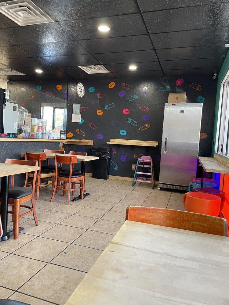 Beans & Burritos: 919 Fabens Rd, Fabens, TX
