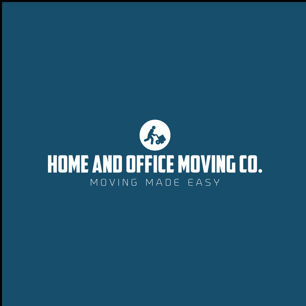 Home and Office Moving: El Paso, TX