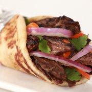 Photo Of Kabob Bites Halal Food Truck Washington Dc United States