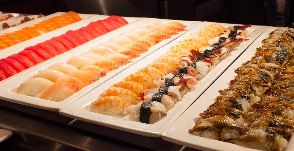 Rise Asian Sushi - Boca Raton, FL Groupon