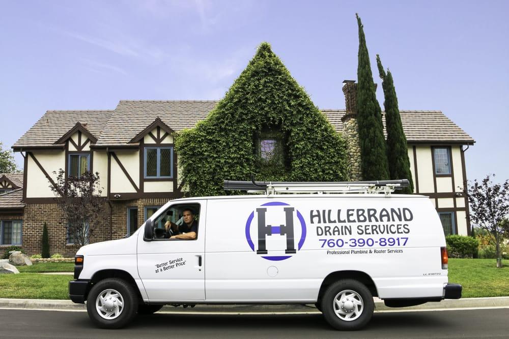 Servicios de drenaje de Hillebrand