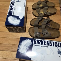 91e1991308ed Birkenstock Sherman Oaks - 17 Photos   51 Reviews - Shoe Stores ...
