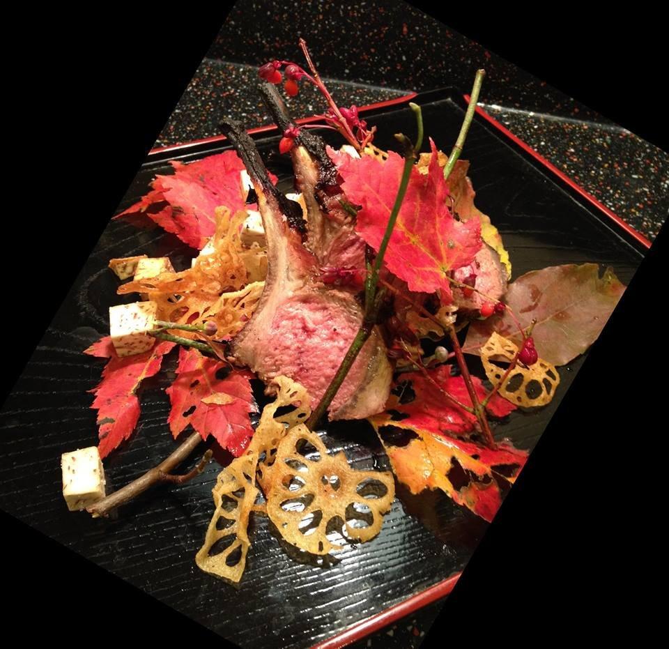 Nasime Japanese Restaurant: 1209 King St, Alexandria, VA