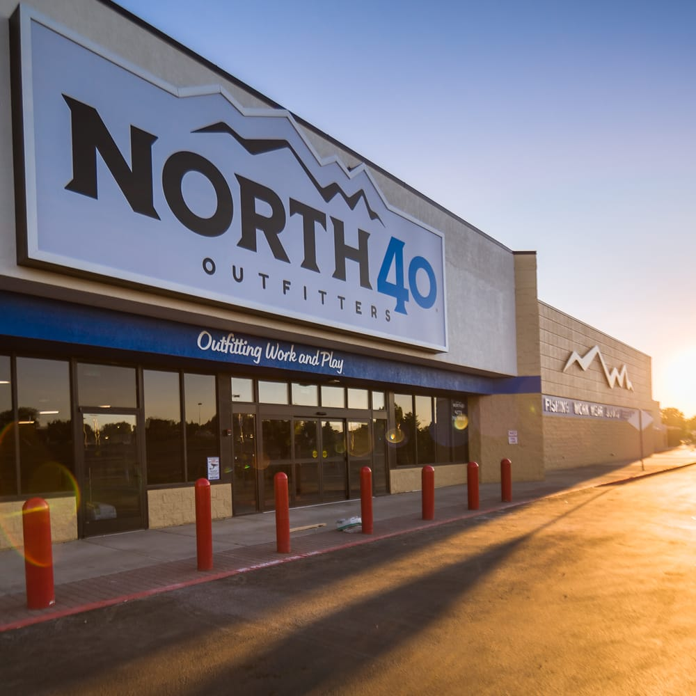 North 40 Outfitters: 2981 Thain Grade, Lewiston, ID