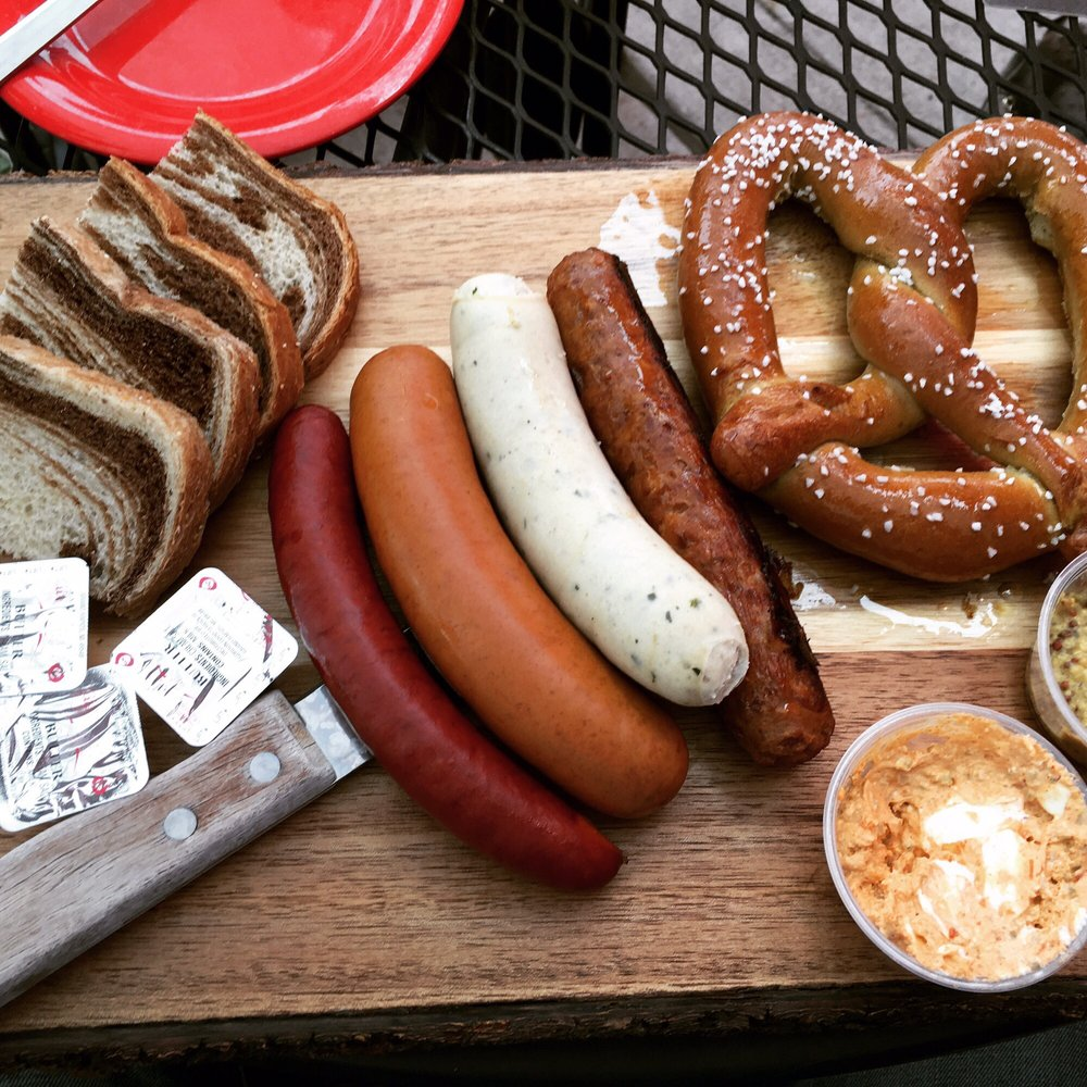 Moser's Austrian Cafe: 201 E Michigan St, New Carlisle, IN