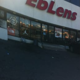 Eblens clothing store