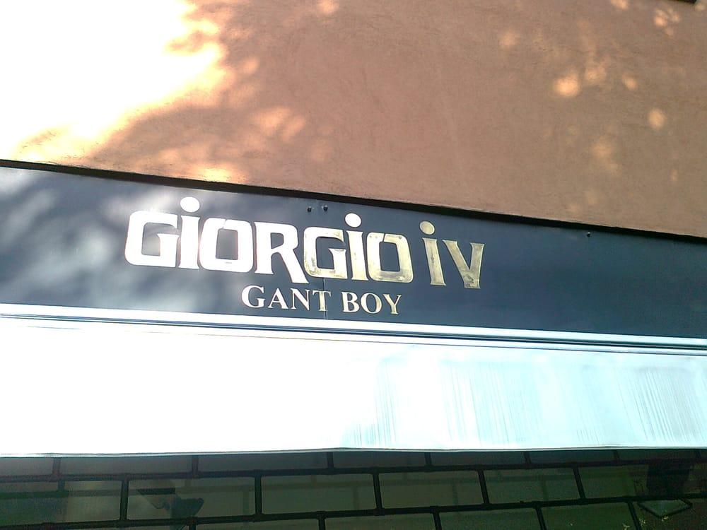 Giorgio iv centro commerciale san felice segrate for Giorgio iv milano