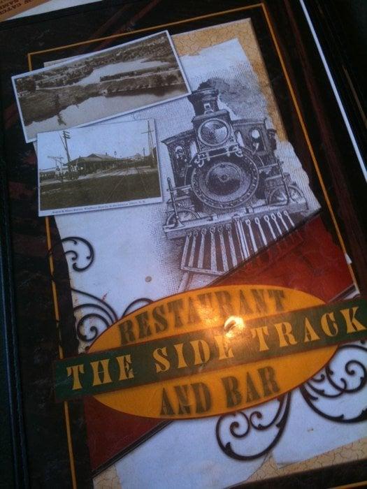 Sidetracks N: N15903 Pine St, Powers, MI