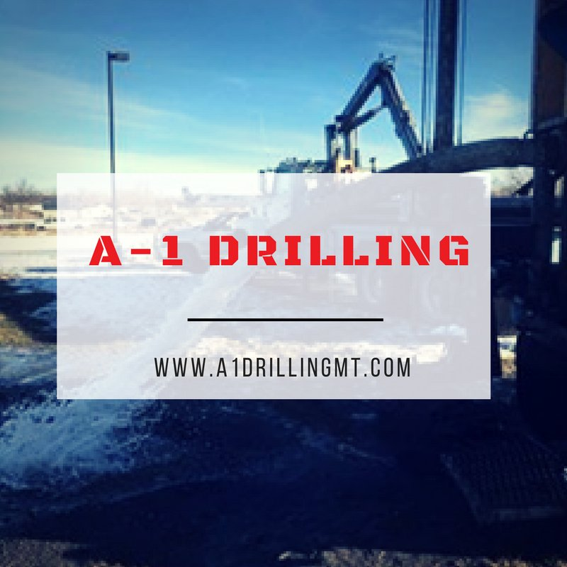 A-1 Drilling: 2402 US Hwy 212 S, Laurel, MT