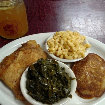 Kountry Kitchen Soulfood Place - Order Food Online - 119 Photos ...