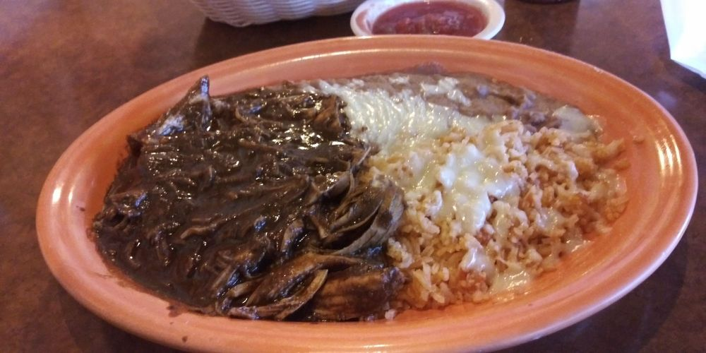 Fiesta Tapatia: 807 Market St, Cheraw, SC