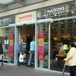 maisons du monde furniture shops boulevard anspach 28