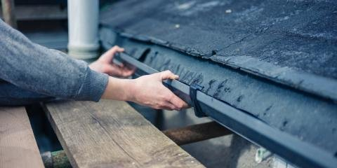 Gutter Cleaning & Repair: Lincoln, NE