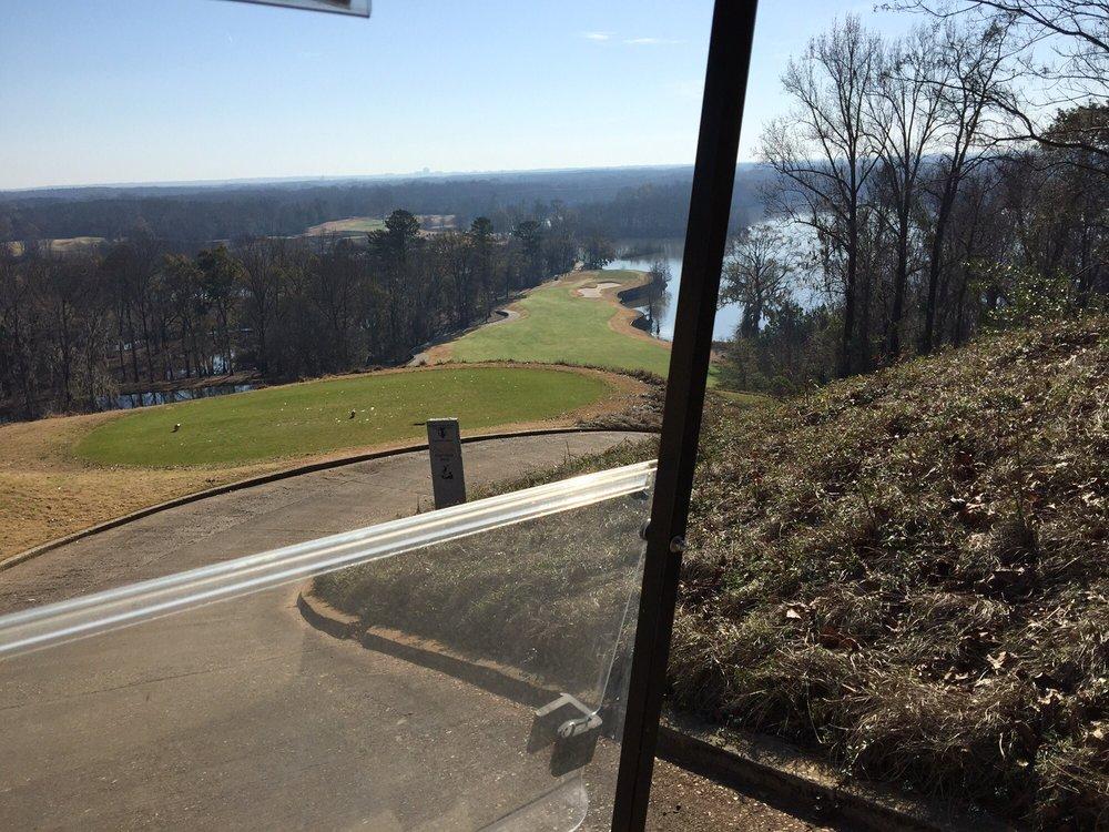 Robert Trent Jones Golf Trail At Capital Hill