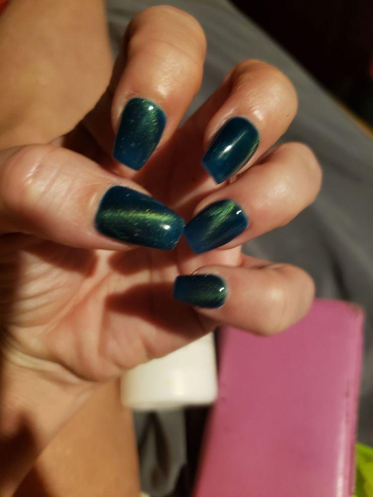 Nails by NiNi: 2522 N Dirksen Pkwy, Springfield, IL
