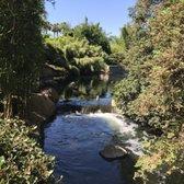 Wonderful Photo Of The Japanese Garden   Van Nuys, CA, United States