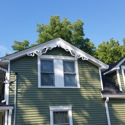 Charming Photo Of Hollingsworth Home Improvement   Naperville, IL, United States.  Restoring The Original