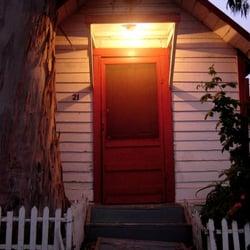 Photo Of Topanga Ranch Motel Malibu Ca United States Cottage 21