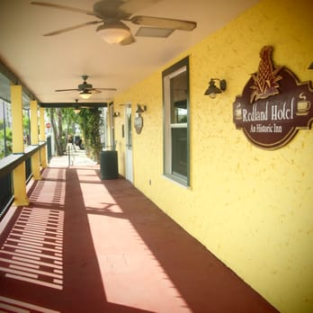 Photo Of Hotel Redland Homestead Fl United States Outside With