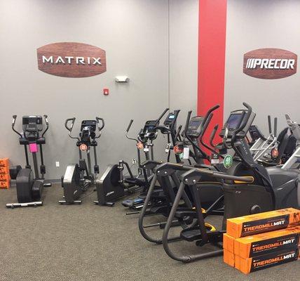G&G Fitness Equipment - Penn Center 3470 William Penn Hwy