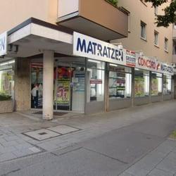 Concord Matratzen München : matratzen concord matratzen milbertshofen m nchen bayern fotos yelp ~ Markanthonyermac.com Haus und Dekorationen