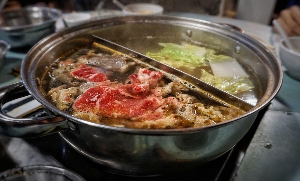 Leung Yue Hot Pot