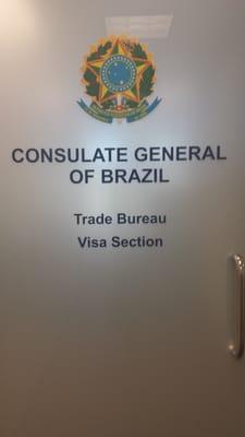 Consulate General of Brazil in Atlanta 3500 Lenox Rd NE Atlanta, GA