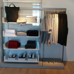 23c81d423387 COS - Men's Clothing - 1200 Wisconsin Ave, Georgetown, Washington ...