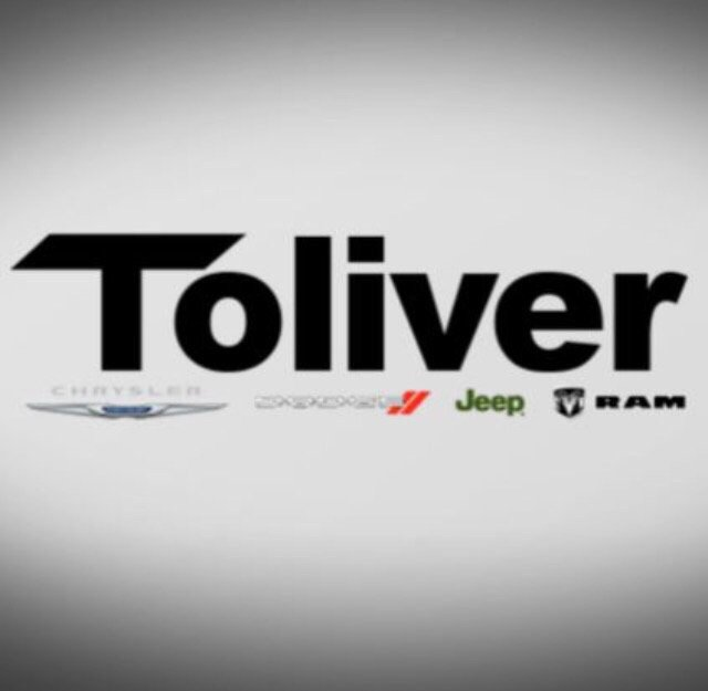 Toliver Chrysler Dodge Jeep RAM Of Corsicana, Texas Part