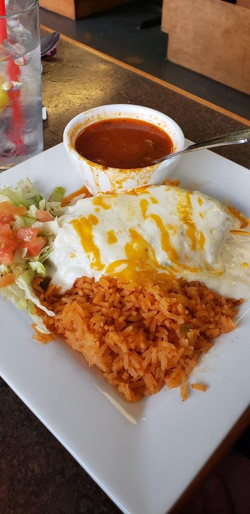 Jalapeños Lemon Pepper: 400 W Ave F, Midlothian, TX