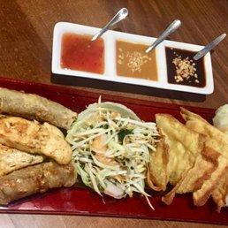 Photos for Ho - Vietnamesische Küche & Sushi Bar - Yelp