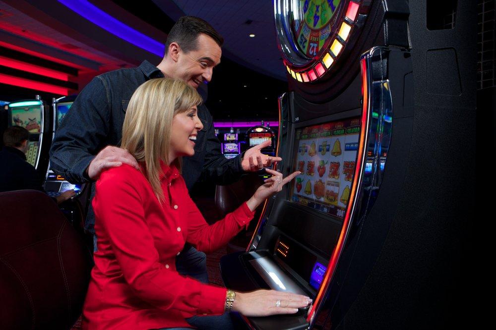 Miami Valley Gaming: 6000 Sr 63, Lebanon, OH