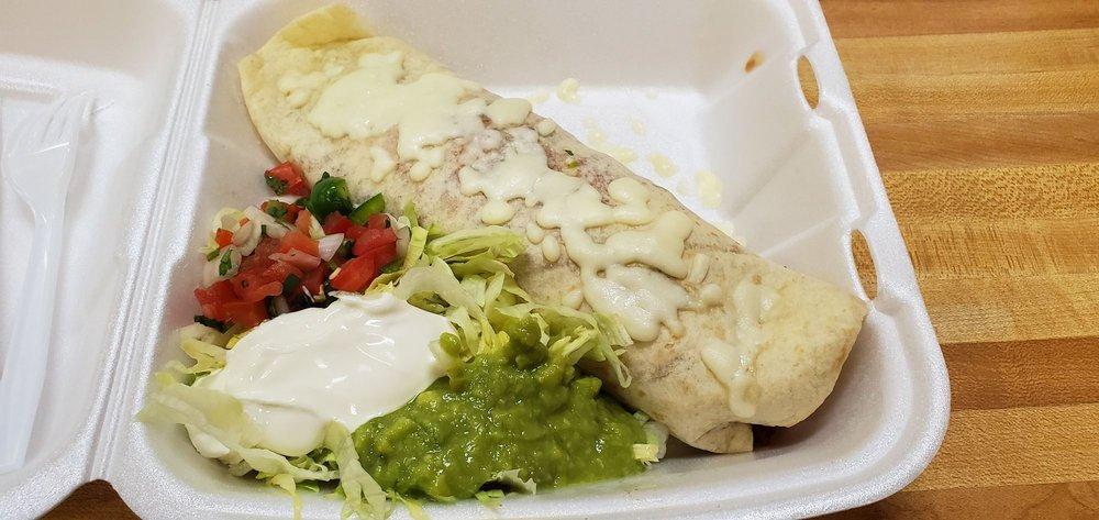 Las Americas Super Mercado & Restaurant: 4101 Hamilton Rd, Columbus, GA