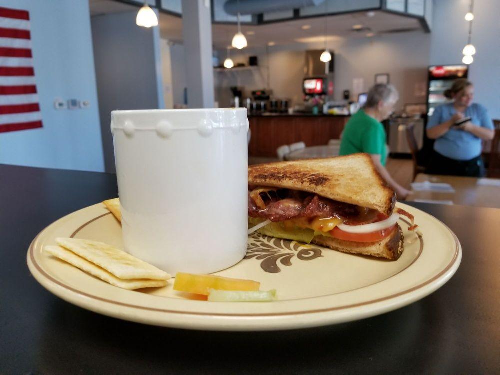 Nana S Cafe Missouri  Blue Springs Mo