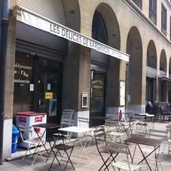 Rue De La Guirlande Marseille les délices de bargemon - méditerranéen - 8 rue de la guirlande