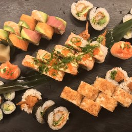 sushi bar randers
