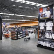 Sports authority billings