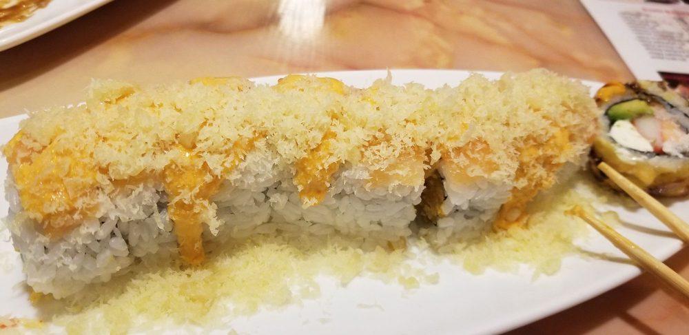 Seasons Hibachi & Sushi: 785 Shugart Rd, Dalton, GA