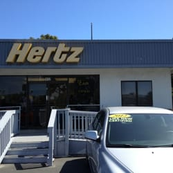 Hertz Car Rental Review Uk