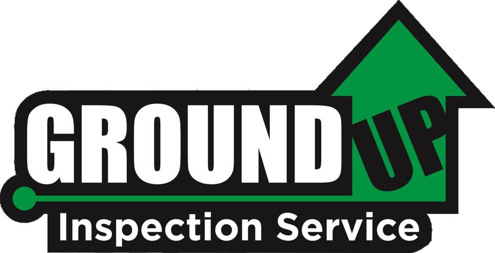 Ground Up Inspection Service: Bellingham, WA