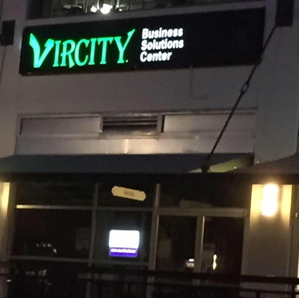 Vircity