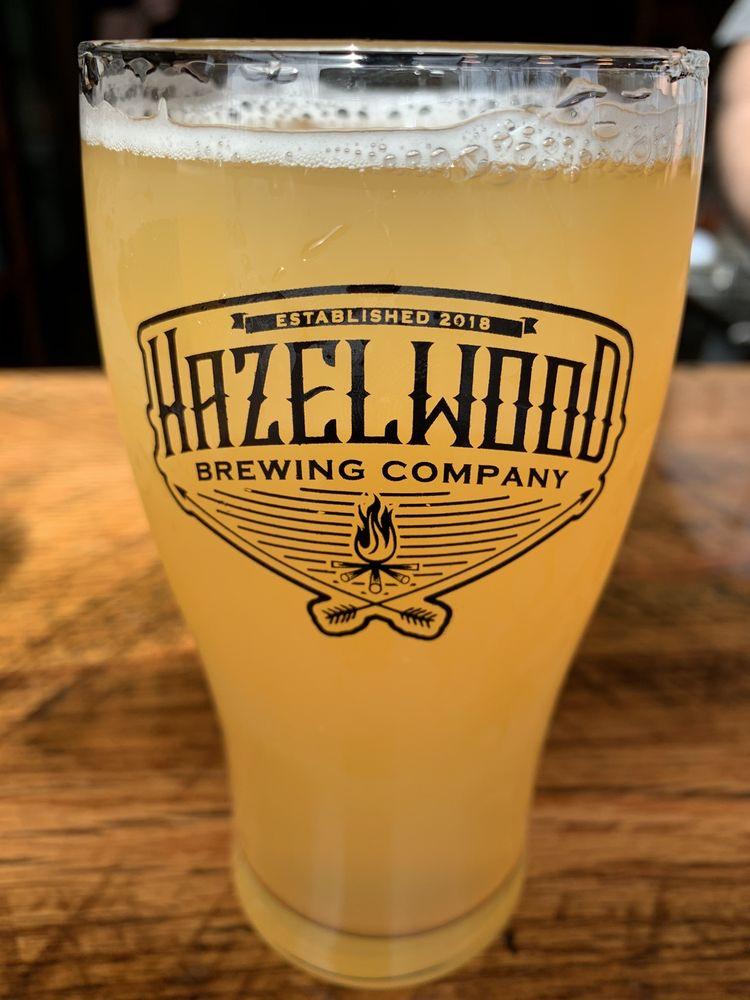 Hazelwood Brewing Company: 711 E Main St, Lexington, SC