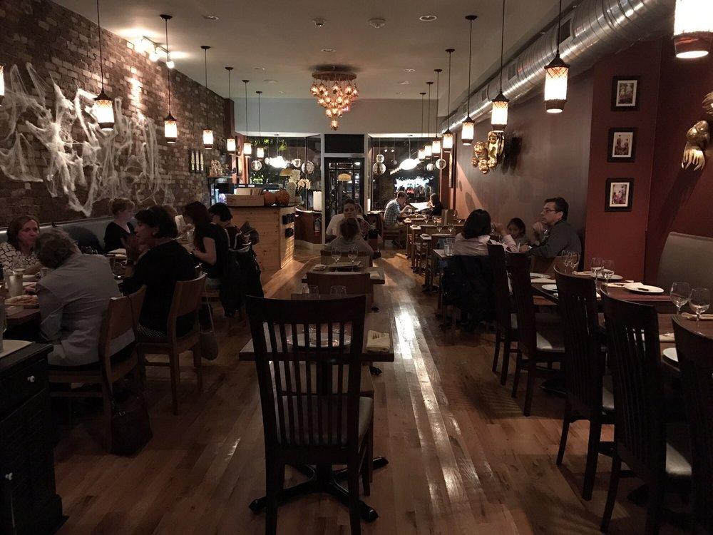 Byob Restaurants Near Madison Nj