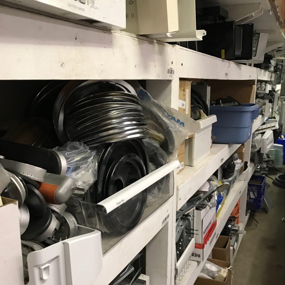 Broad Ripple Appliance Sales & Service
