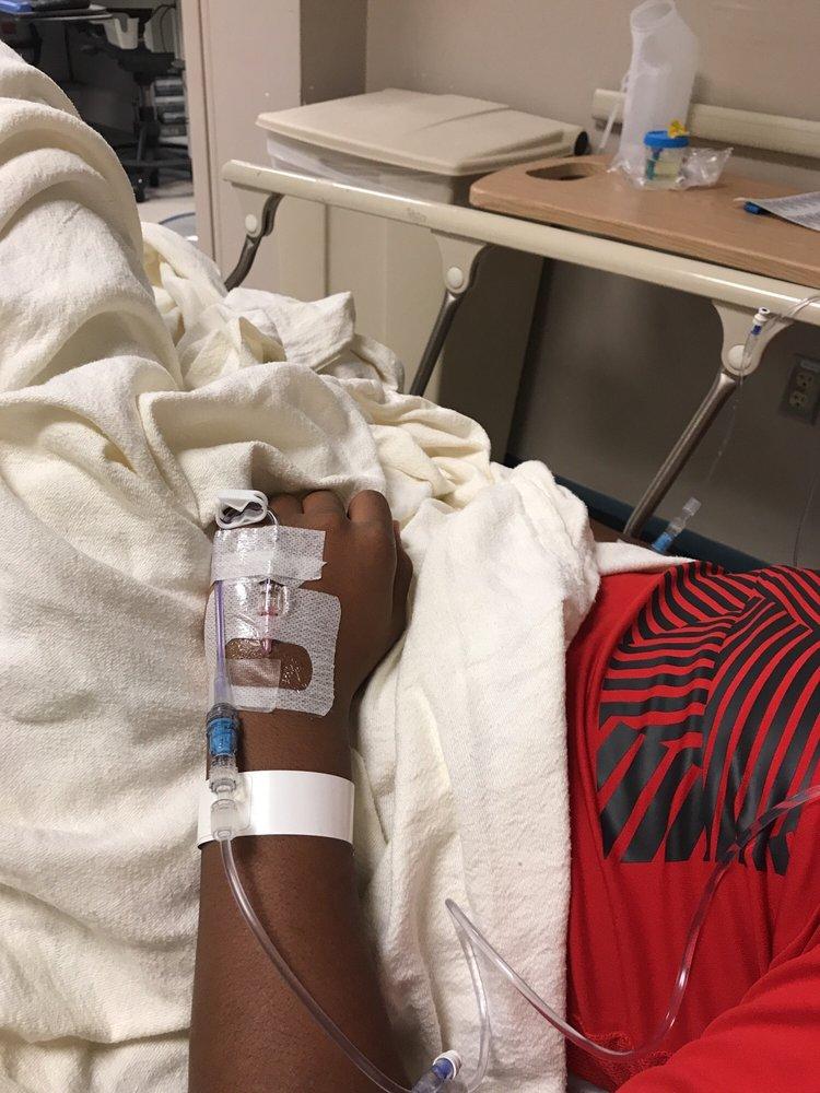 Photos for MedStar Georgetown University Hospital - Yelp